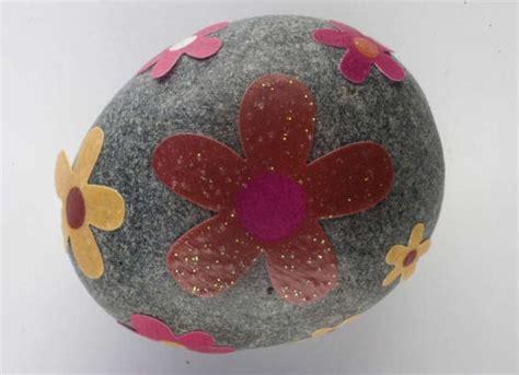 Decoupage Rocks - decoupage rocks houston chronicle