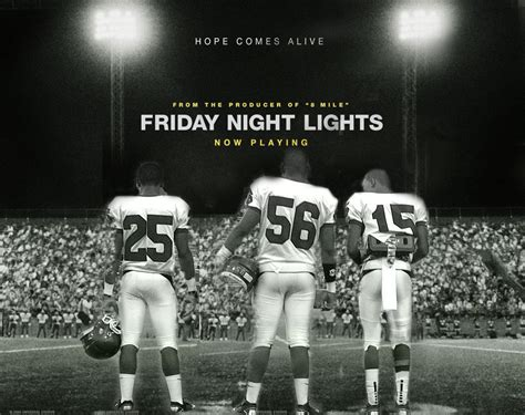 how to friday lights friday lights the rocky of high football