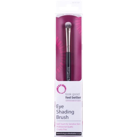Updates The Eye Is Feeling Better But Still Looks by Look Feel Better Eye Shading Brush Free Shipping