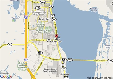 where is mims florida on map map of clarion inn titusville titusville