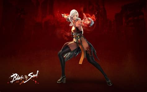 Blade And Soul Giveaway 2016 - giveaway blade soul closed beta codes