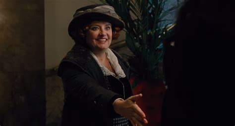 lucy davis as etta candy lucy davis as etta candy in quot wonder woman quot from paulus