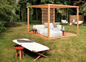 Wooden Pergola Designs by 40 Pergola Design Ideas Turn Your Garden Into A Peaceful