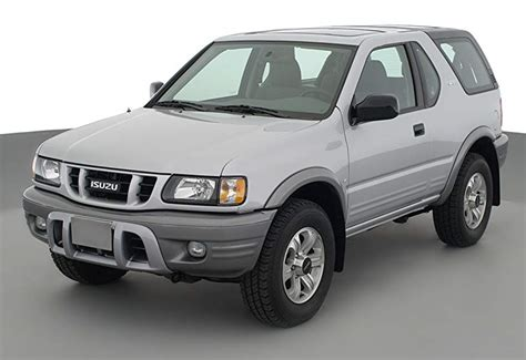 buy car manuals 2002 isuzu rodeo sport electronic toll collection amazon com 2002 isuzu rodeo sport reviews images and specs vehicles