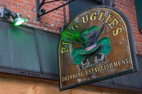 pug uglies uglies pub
