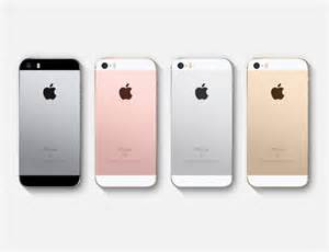 i phone colors apple s iphone se chips away at one of android s