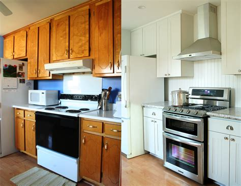 pictures of remodeled kitchens with small spaces emerson