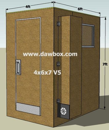 design vocal booth d i y recording booth plans vocal booth plans recording