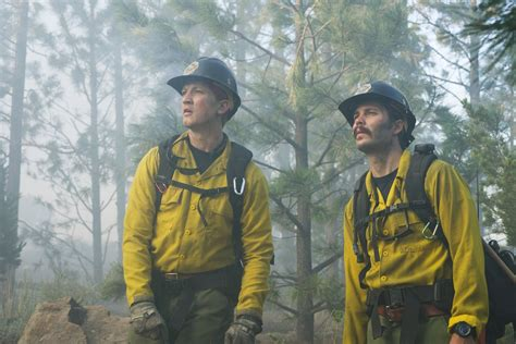 only the brave film trailer only the brave official trailer released online irish