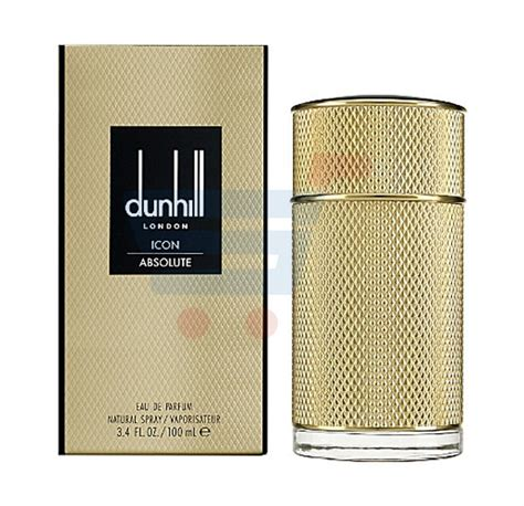 Dunhill Icon Edp 100 Ml buy dunhill dunhill icon absolute edp 100ml perfume for