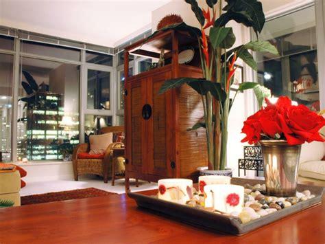 Badezimmer Deko Asiatisch by Asiatische Tischdeko Erkl 228 Rung In 40 Exotischen Ideen
