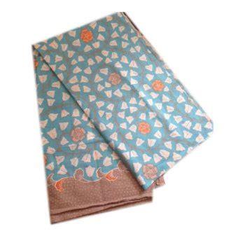 kain batik gorontalo