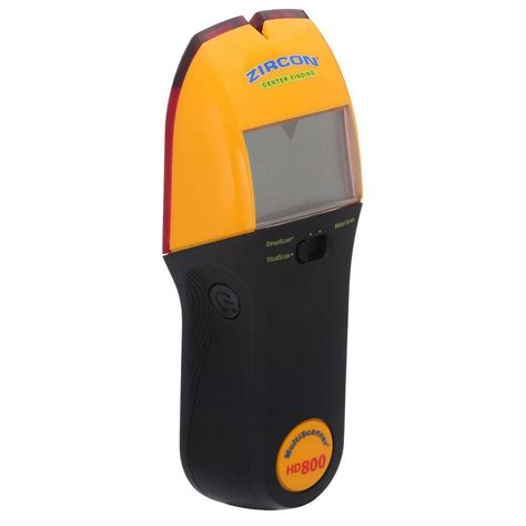 zircon multiscanner hd800 onestep multi function wall