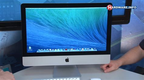 Tv 21 Inch 1 Jutaan apple imac 21 5 inch 2014 review hardware info tv