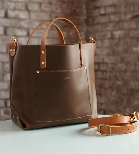 Leather Totebag alex crossbody leather tote bag features bags and fall maycomb mercantile scoutmob