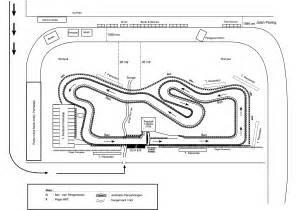 layout renovasi sirkuit sentul bagaimana cara membangun sirkuit motor bladeusmagz