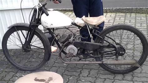 Sachs Torpedo Motorrad by Urania Us 98 Bj 1937 Sachs 98 Ccm