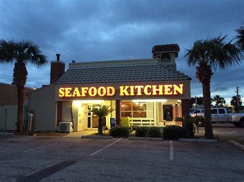 Seafood Kitchen Jacksonville Fl by Seafood Kitchen Picture Of Seafood Kitchen Atlantic