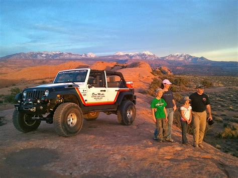 moab guided jeep tours micks jeep 28 images gates of hell dan mick s guided