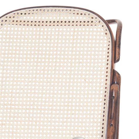sedie dondolo legno dondolo sedia a dondolo ton in legno curvato sedile in