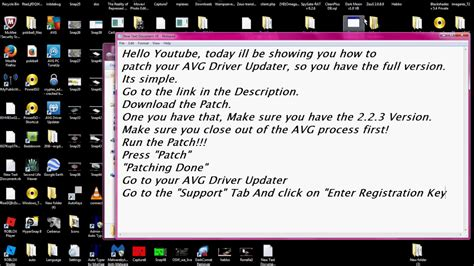 avg driver updater full version crack avg driver updater for full version youtube