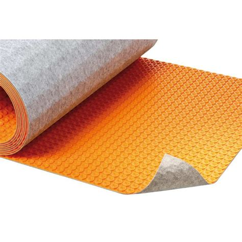 Ditra Mat - ditra heat duo thermal matting 10 0lm buy schluter