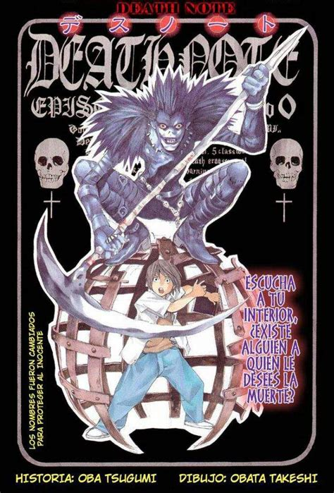 anime death note capitulos death note anime amino