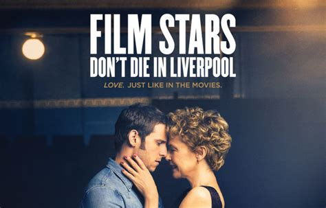 new movies on dvd film stars dont die in liverpool by jamie bell win film star treatment rodney wayne