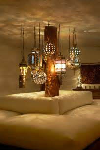 Moroccan Inspired Lighting Interior Design Lighting Lights Moroccan Viceroy Hotel Image 152302 On Favim