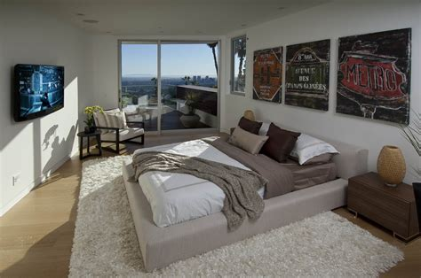california bedroom world of architecture impressive modern home in hollywood hills california