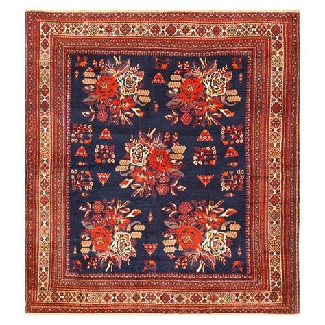 square rugs for sale square antique afshar rug for sale at 1stdibs