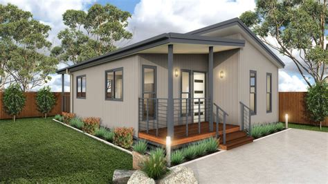 2 bedroom transportable homes the bribie granny flat park cabin residential home