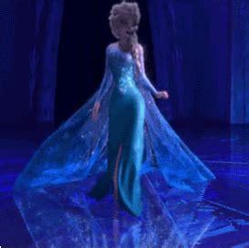 imagenes con movimiento y brillo de frozen belleza en azul im 225 genes bellas 2