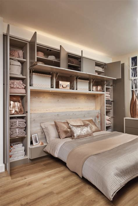 overhead storage bedroom furniture fitted wardrobes fitted bedroom furniture neville johnson