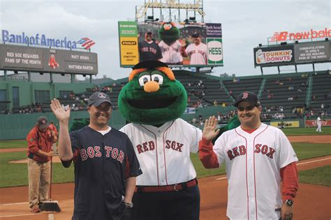 my fan club rewards boston red sox
