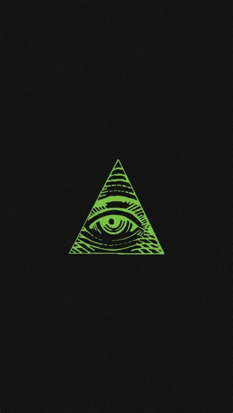eyes illuminati masonic wallpaper