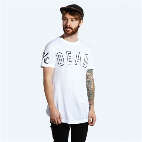 Drop Dead Shirt drop dead clothing clique t shirt drop dead
