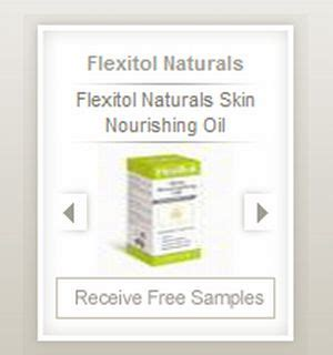 flexitol printable coupon laderma health free flexitol naturals skin care sle