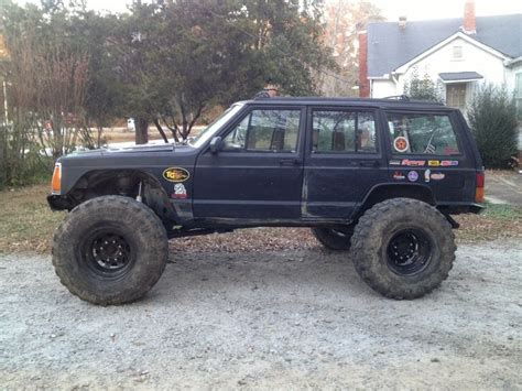 Jeep Xj Rock Crawler My Rock Crawler Xj Jeep