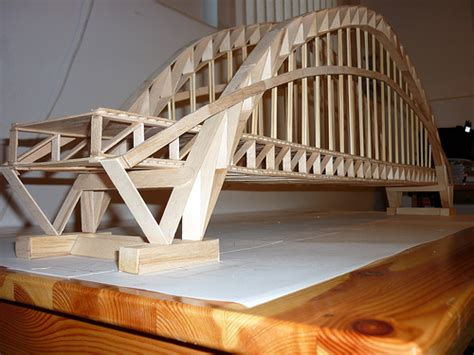 Building Popsicle Bridges