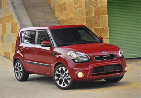 2013 Kia Soul Curb Weight 2013 Kia Soul Review By Heilig
