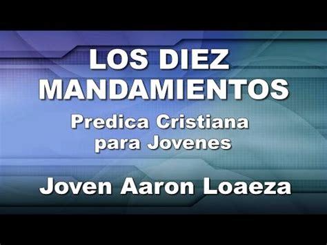 Predicas Cristianas Los 10 Mandamientos Del Diablo   exodo 20 los 10 mandamientos predicaciones cristianas