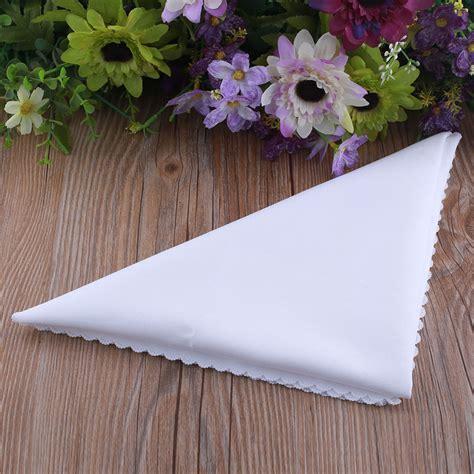 luxury table linen dinner napkins wedding restaurant
