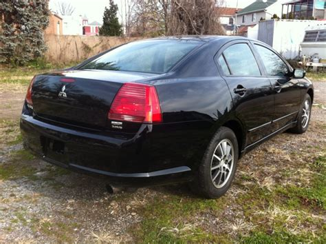 car owners manuals for sale 2004 mitsubishi galant seat position control used 2004 mitsubishi galant 3 490 00