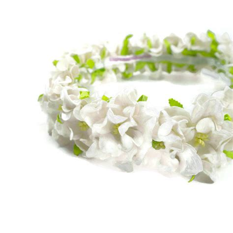 gardenia flower delivery gardenia flower garland by stephanieverafter