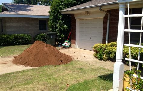 Landscape Supply Okc Top Soil Delivery Landscape Supply