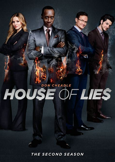Showtime Series House Of Lies Renewed For A Fifth Season The Source
