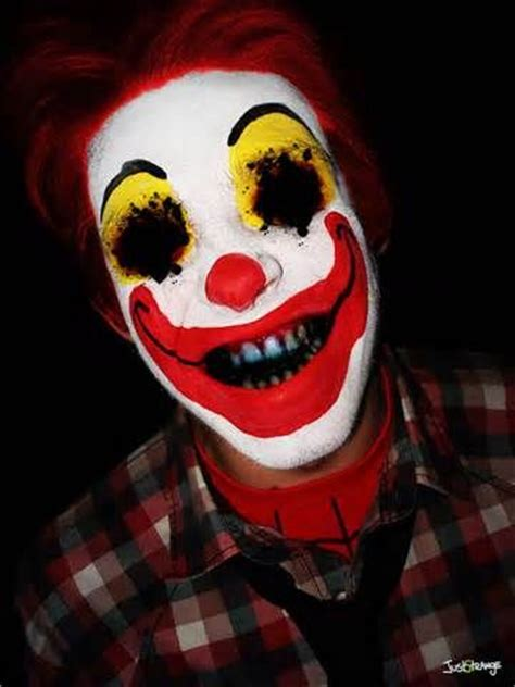 Scariest Faces by 25 Trending Scary Clown Pics Ideas On Evil