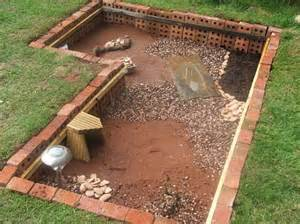 Best 25 Outdoor Tortoise Enclosure Ideas On Pinterest Large Tortoise House Plans