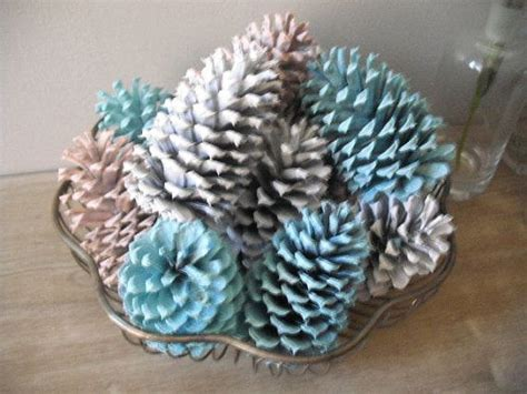 88 Best Pine Cone Crafts Images On Pinterest Pine Cones